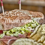 Italian Supreme